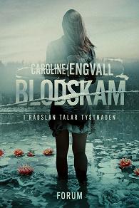 Cover for Blodskam