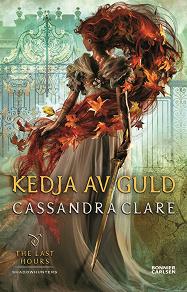 Cover for Kedja av guld