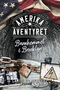 Cover for Barnhemmet i Brooklyn