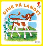 Cover for Djur på landet