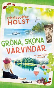 Cover for Gröna, sköna vårvindar