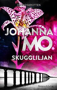 Cover for Skuggliljan