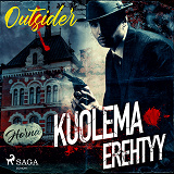 Cover for Kuolema erehtyy