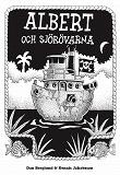 Cover for Albert och sjörövarna