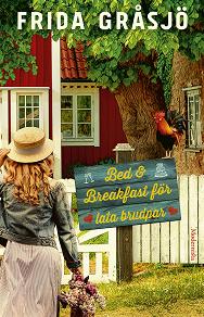 Cover for Bed & Breakfast för lata brudpar