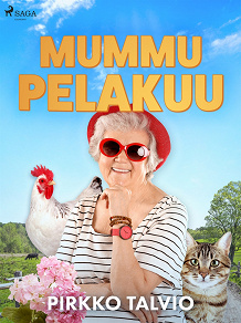 Cover for Mummu Pelakuu