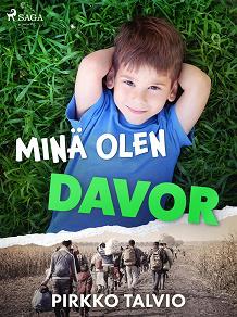 Cover for Minä olen Davor
