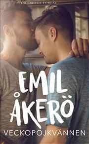 Cover for Veckopojkvännen