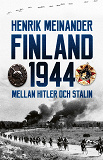 Cover for Finland 1944
