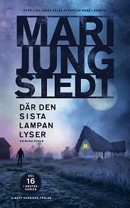 Cover for Där den sista lampan lyser