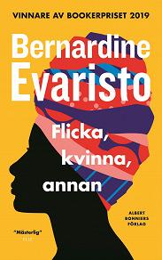 Cover for Flicka, kvinna, annan