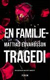 Cover for En familjetragedi