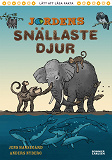 Cover for Jordens snällaste djur : -