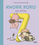 Cover for Knorr, Koko och siffran 7