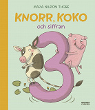 Cover for Knorr, Koko och siffran 3