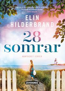 Cover for 28 somrar