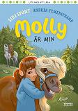 Cover for Molly är min