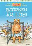 Cover for Björnen är lös!