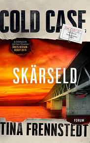 Cover for Cold Case: Skärseld