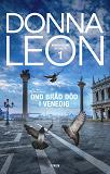 Cover for Ond bråd död i Venedig