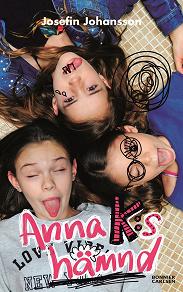 Cover for Anna K:s hämnd