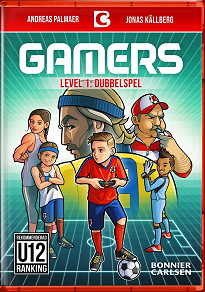 Cover for Gamers: Dubbelspel