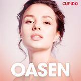 Cover for Oasen - erotiska noveller