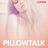 Cover for Pillowtalk – erotiska noveller