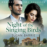 Cover for Night of the Singing Birds
