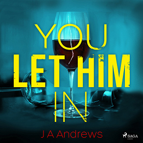 Cover for You Let Him In