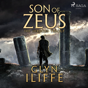 Cover for Son of Zeus