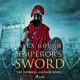 Cover for Emperor's Sword