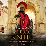 Cover for Emperor's Knife