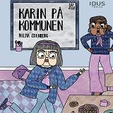 Cover for Karin på kommunen