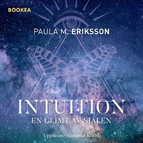 Cover for Intuition - en glimt av själen