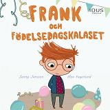 Cover for Frank och födelsedagskalaset