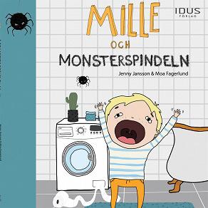 Cover for Mille och monsterspindeln