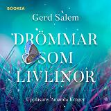 Cover for Drömmar som livlinor