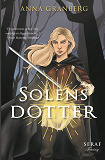 Cover for Solens dotter