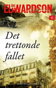 Cover for Det trettonde fallet