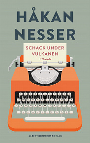 Cover for Schack under vulkanen