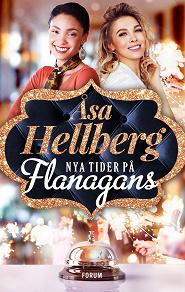 Cover for Nya tider på Flanagans