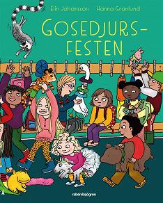 Cover for Gosedjursfesten