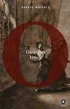 Cover for Otranton linna