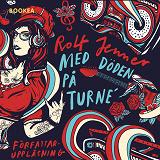 Cover for Med döden på turné