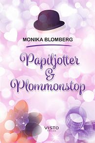 Cover for Papiljotter & Plommonstop