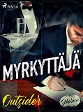 Cover for Myrkyttäjä