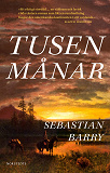 Cover for Tusen månar