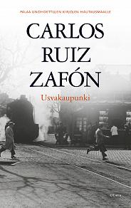 Cover for Usvakaupunki
