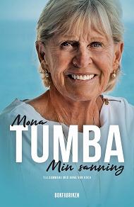 Cover for Mona Tumba - Min sanning